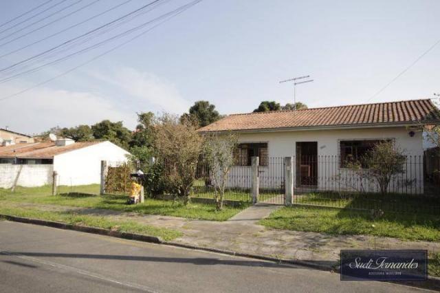 Casa à venda, Braga, São José dos Pinhais.