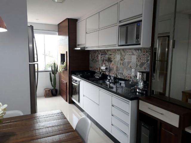 Rf##Lindoo Ap todo mobiliado com moveis planejado de ótima qualidade 2 Dor/1 Suite