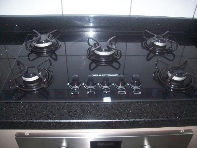 Conserto De fogão em Curitiba 3247-8455 Brastemp Electrolux Consul Fischer - Foto 4