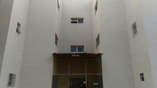 Apartamento localizado no Serrambi I