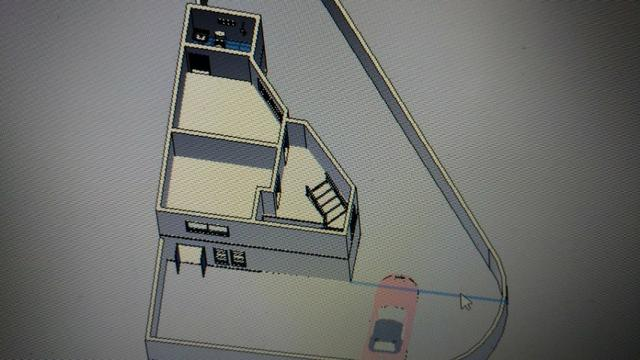 Duplex no Novo Cruzeiro