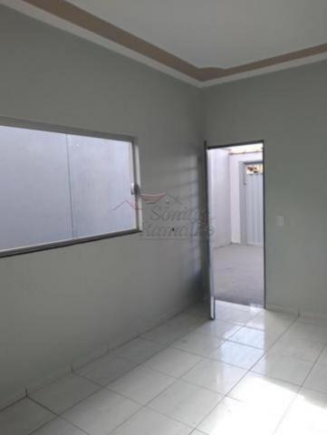 Casa para alugar com 2 dormitórios em Lascalla, Brodowski cod:L12374 - Foto 3