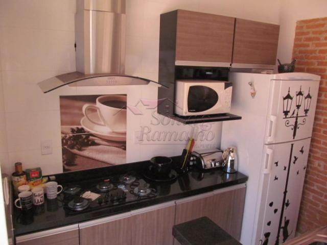 Casa à venda com 3 dormitórios em Sumarezinho, Ribeirao preto cod:V2189 - Foto 10
