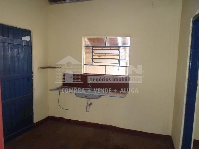 Casa para alugar com 2 dormitórios em Osvaldo rezende, Uberlândia cod:594659 - Foto 4