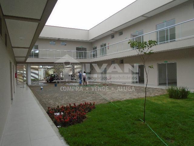 Escritório para alugar em Brasil, Uberlândia cod:702322 - Foto 6