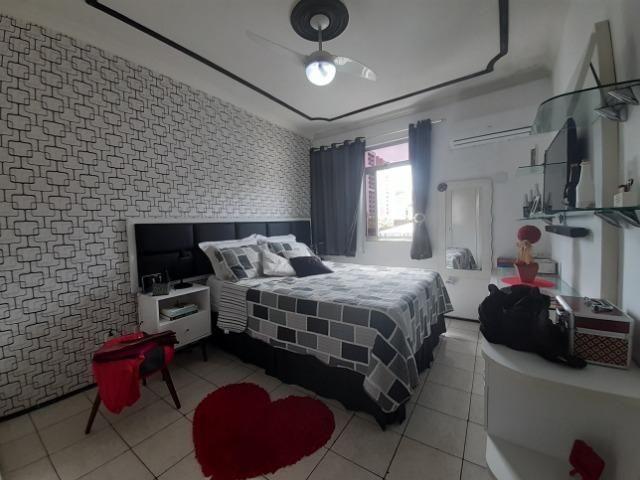 Aldeota - Apartamento 113m² com 3 quartos e 1 vaga - Foto 10