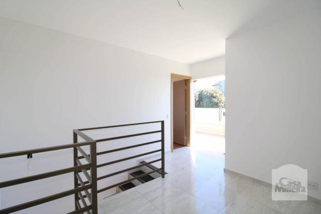 Apartamento à venda com 4 dormitórios em Jardim américa, Belo horizonte cod:251850 - Foto 12