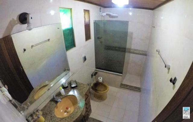 4/4   Encontro das Águas   Casa  para Venda   200m² - Cod: 8175 - Foto 16