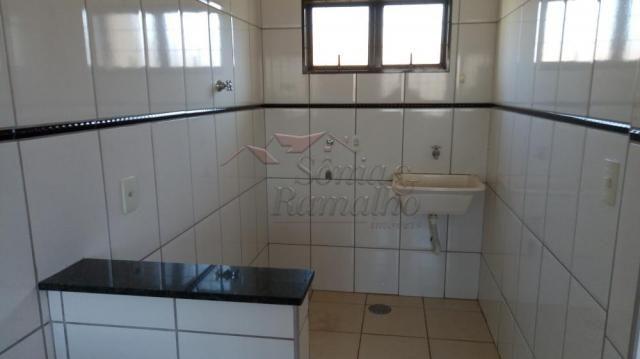 Apartamento para alugar com 1 dormitórios em Vila monte alegre, Ribeirao preto cod:L11880 - Foto 6