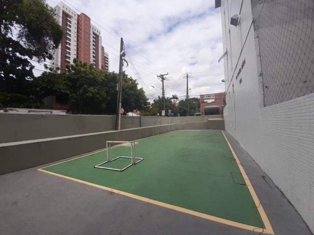 Aldeota - Apartamento 113m² com 3 quartos e 1 vaga - Foto 3