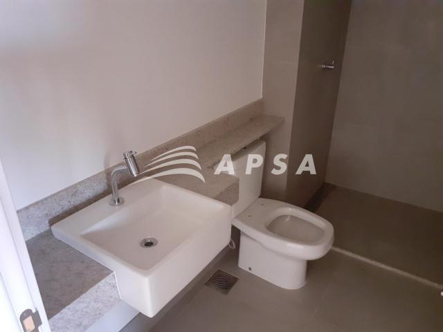 Apartamento para alugar com 2 dormitórios em Barro preto, Belo horizonte cod:29669 - Foto 2