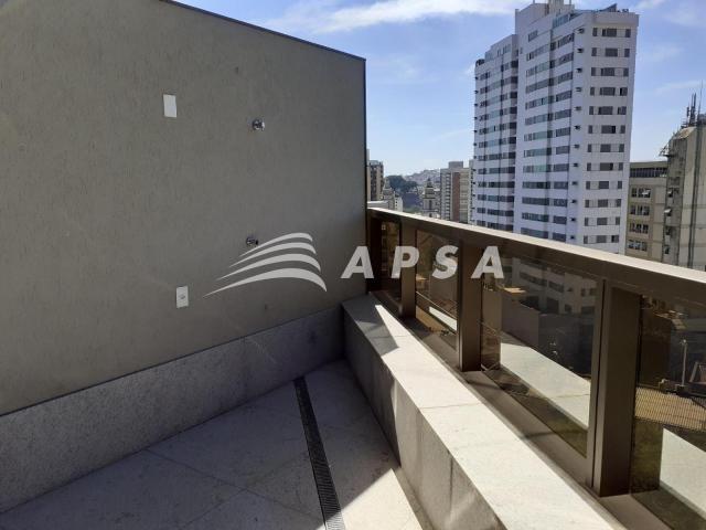 Apartamento para alugar com 2 dormitórios em Barro preto, Belo horizonte cod:29669 - Foto 4