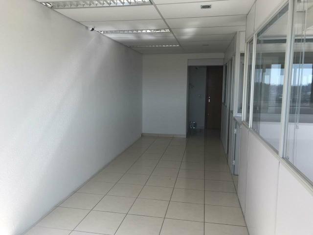 Sala Comercial com Vaga - Foto 6