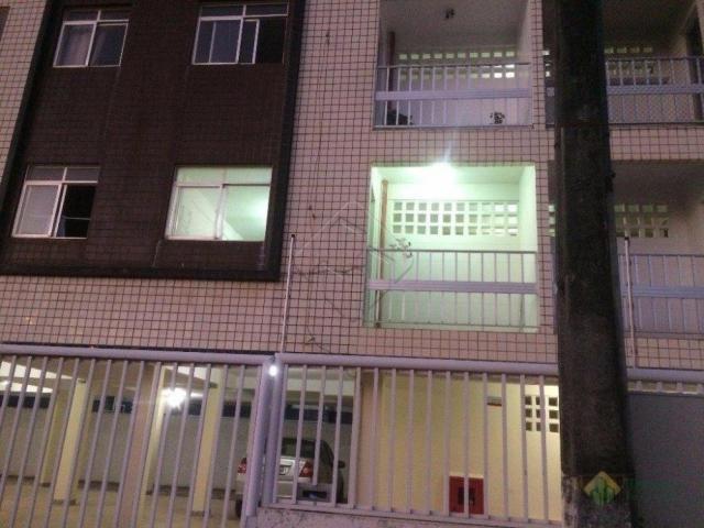 Apartamento à venda com 3 dormitórios em Camboinha, Cabedelo cod:V734