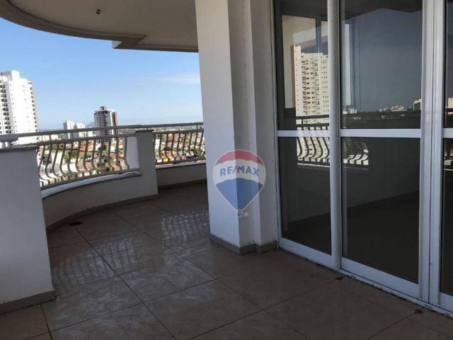 Apartamento residencial à venda, Duque de Caxias I, Cuiabá. - Foto 11