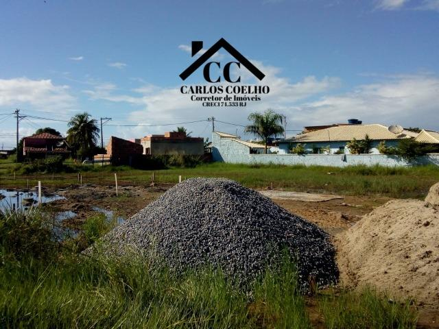 CMG Cód: 99 Bougainville I - Terreno no Condomínio Bougainville I em Unamar - Cabo Frio - Foto 6
