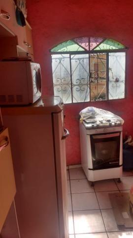 Casa à venda com 4 dormitórios em Primeiro de maio, Belo horizonte cod:3518 - Foto 7