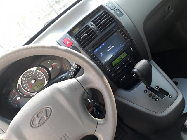 HYUNDAI TUCSON 2015/2016 2.0 MPFI GLS TOP 16V 143CV 2WD FLEX 4P AUTOMÁTICO - Foto 6