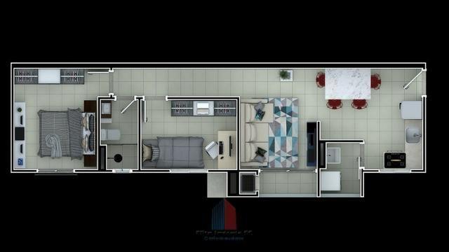 Apartamento no Santo Antônio - Foto 17