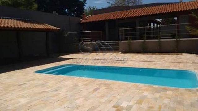 Casa à venda com 1 dormitórios em Vale do sol, Jaboticabal cod:V54 - Foto 2