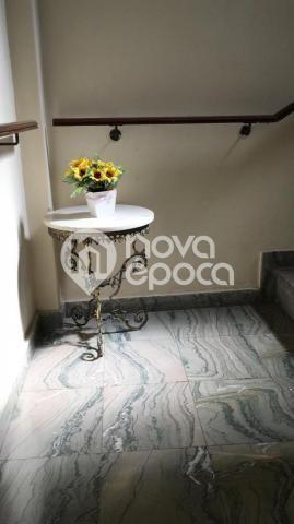 Apartamento à venda com 3 dormitórios em Rio comprido, Rio de janeiro cod:AP3AP30058 - Foto 5