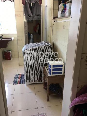 Apartamento à venda com 3 dormitórios em Rio comprido, Rio de janeiro cod:AP3AP30058 - Foto 16