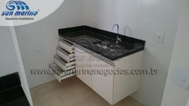 Apartamento à venda com 1 dormitórios em Nova jaboticabal, Jaboticabal cod:V432 - Foto 5
