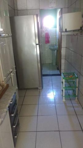 Casa à venda com 4 dormitórios em Primeiro de maio, Belo horizonte cod:3518 - Foto 6