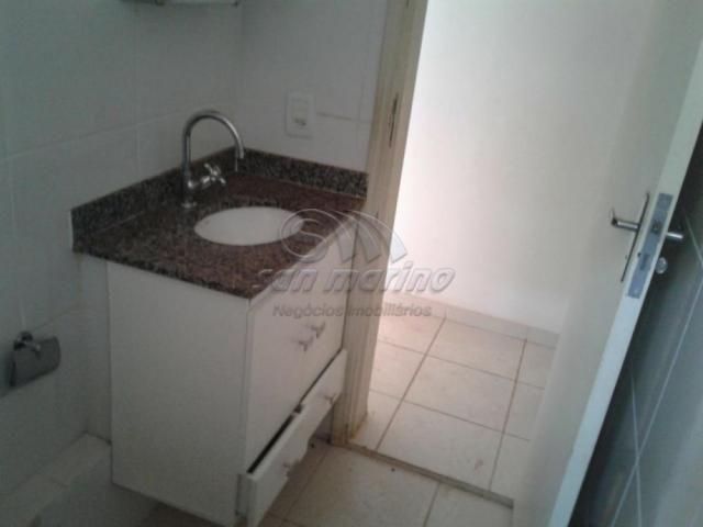 Apartamento à venda com 1 dormitórios em Jardim nova aparecida, Jaboticabal cod:V2557 - Foto 5