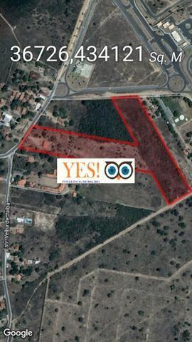 Terreno para Venda no SIM com área de 18.130m² - Foto 2