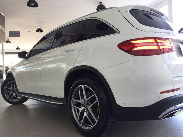 Mercedes-Benz GLC 250 2.0 CGI 4MATIC 9G-TRONIC - Foto 10