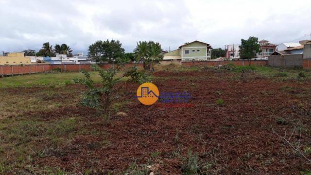 Terreno à venda, 4200 m² por r$ 1.350.000,00 - verdes mares - rio das ostras/rj - Foto 2