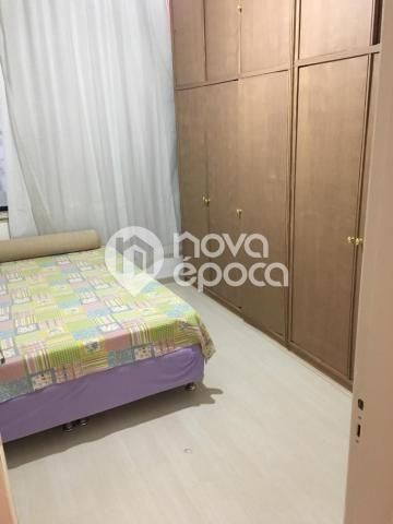 Apartamento à venda com 3 dormitórios em Rio comprido, Rio de janeiro cod:AP3AP30058 - Foto 10