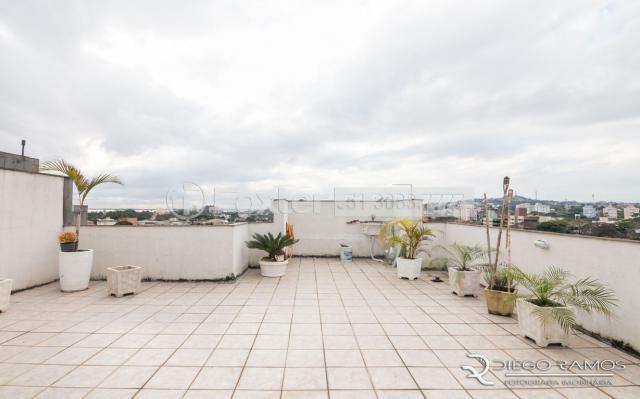 Cobertura à venda com 3 dormitórios em Camaquã, Porto alegre cod:189584 - Foto 16