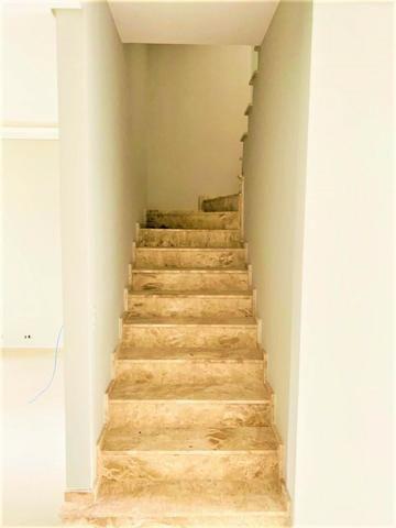 Sobrado Triplex 203 m², 4 quartos, 4 vagas de garagem, Hugo Lange - Foto 15