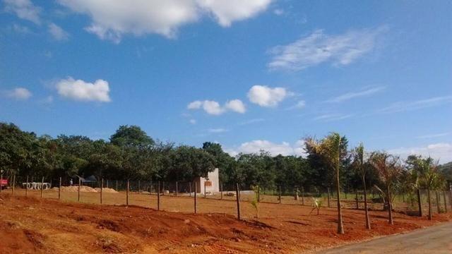 Campo dos ipês lote de 1.000m² com excelente topografia (Financio no boleto) - Foto 9