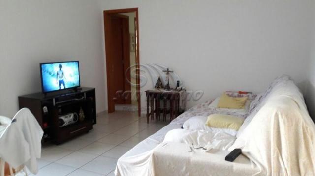 Apartamento à venda com 2 dormitórios em Colina verde, Jaboticabal cod:V1214 - Foto 2