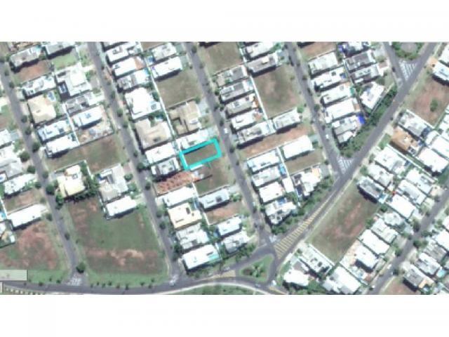 Loteamento/condomínio à venda em Alphaville ii, Cuiaba cod:22730 - Foto 2