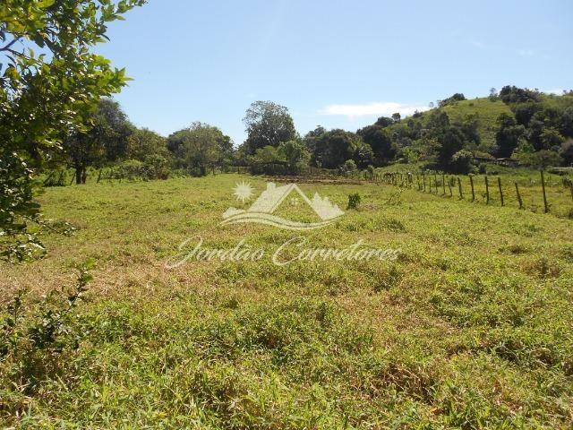 Jordão Corretores - Sítio 100% plano em agrobrasil - Foto 12