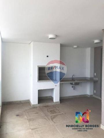 Privilege Goiabeiras, andar alto, 4 suítes, 4 vagas - Foto 8