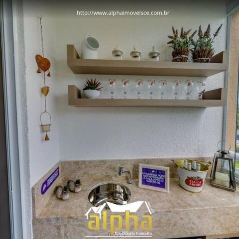 Apartamento Alto Padrão - Cambeba Hà 500 metros da Washington Soares - Entrada Facilitada - Foto 7