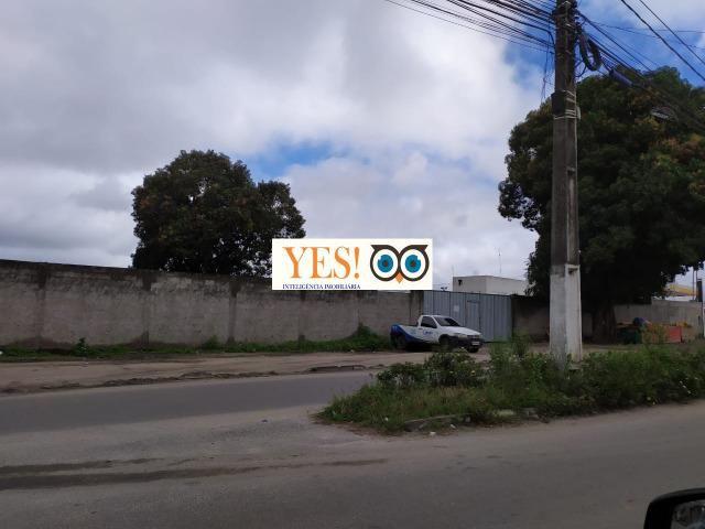 Terreno Comercial para Locação com área 3.920m² - Tomba
