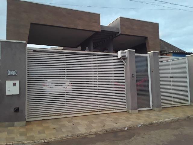 Vendo Linda Casa no Setor Tradicional Sul de Planaltina DF - Foto 2