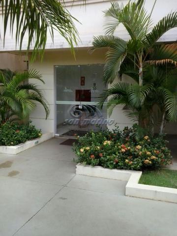 Apartamento à venda com 1 dormitórios em Colina verde, Jaboticabal cod:V1542 - Foto 2