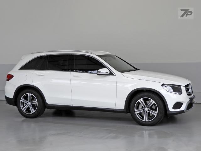 Mercedes Benz GLC 250 Blindada 2.0 CGI Automática - Foto 3