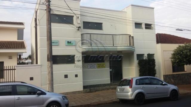 Casa à venda com 4 dormitórios em Centro, Jaboticabal cod:V1603 - Foto 3