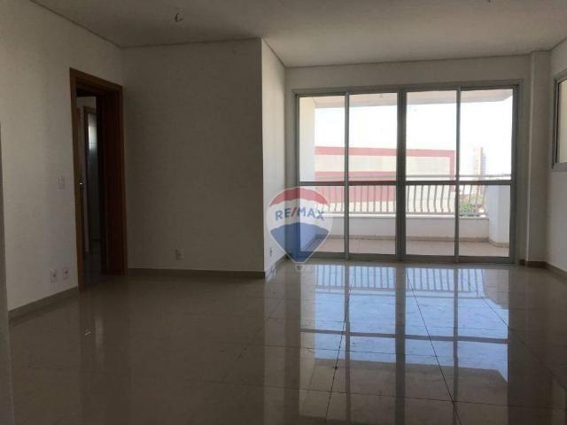 Apartamento residencial à venda, Duque de Caxias I, Cuiabá. - Foto 3