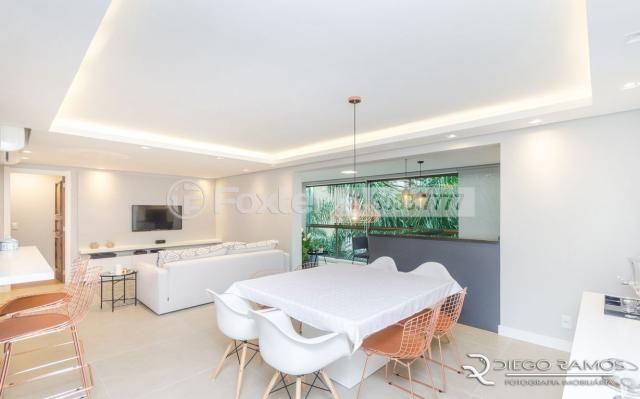 Apartamento à venda com 3 dormitórios em Higienópolis, Porto alegre cod:189217