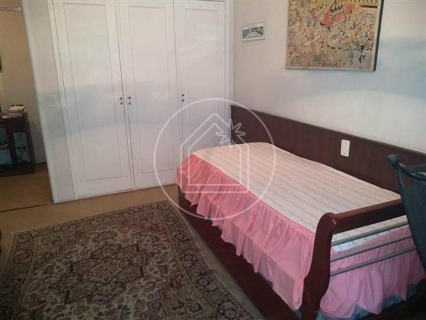 Apartamento à venda com 4 dormitórios em Copacabana, Rio de janeiro cod:715505 - Foto 10