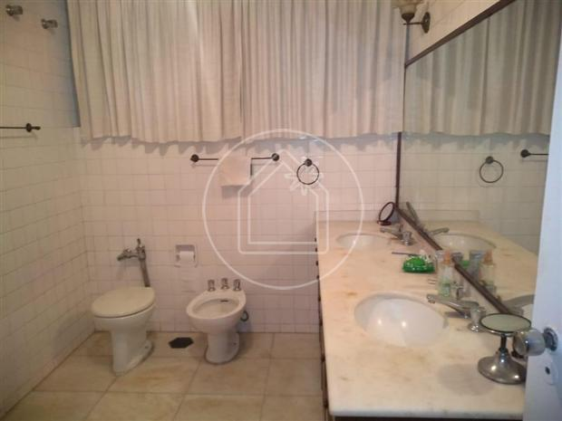 Apartamento à venda com 4 dormitórios em Copacabana, Rio de janeiro cod:715505 - Foto 18
